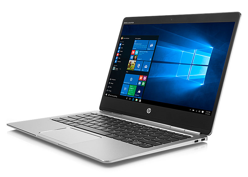 HP EliteBook Folio - fot. mat. pras.