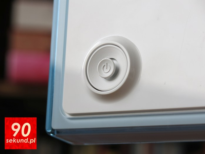 Recenzja Multimedialnego Monitora Samsung 27 cali SE370D - 90sekund.pl
