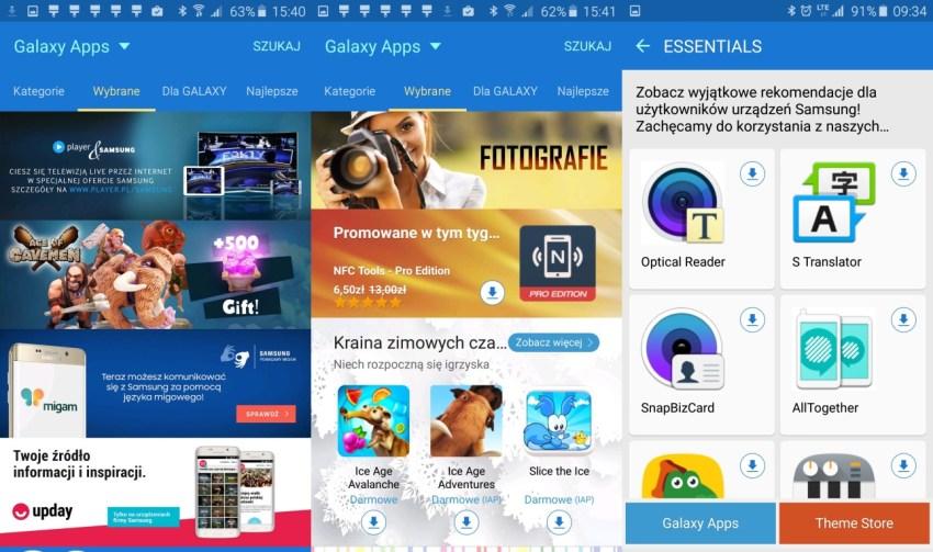 Samsung Galaxy A5 2016 - warto przejrzeć sklep Samsunga i wyszukać promocje dla siebie - 90sekund.pl