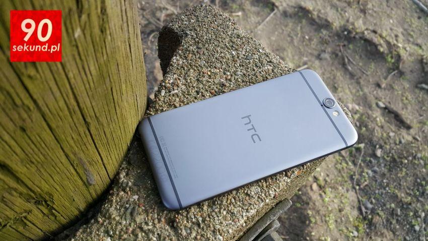 HTC One A9 - 90sekund.pl