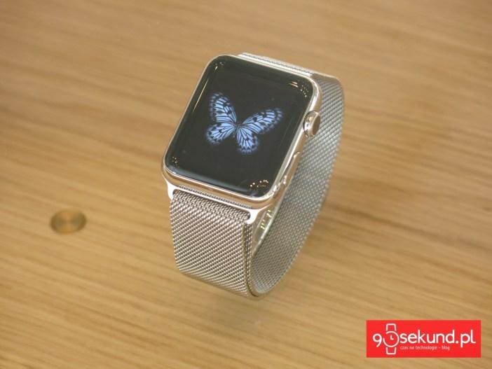 Apple Watch 1-gen. - 90sekund.pl
