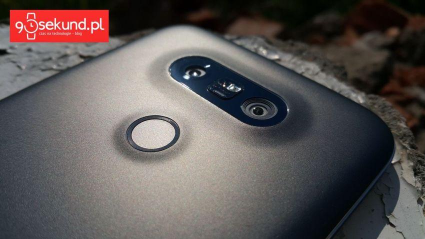 LG G5 (H850) - 90sekund.pl