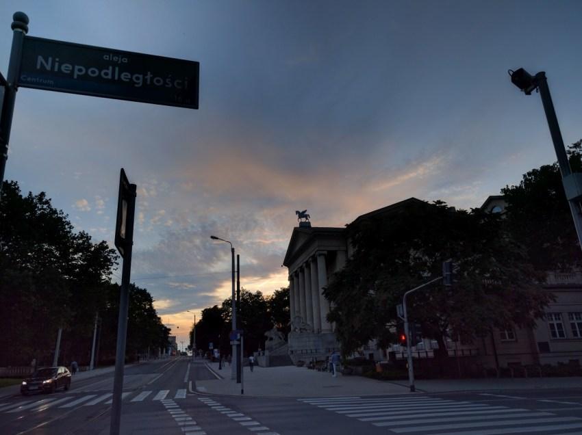 Zdjęcie wykonane Huawei Nexusem 6P - recenzja 90sekund.pl