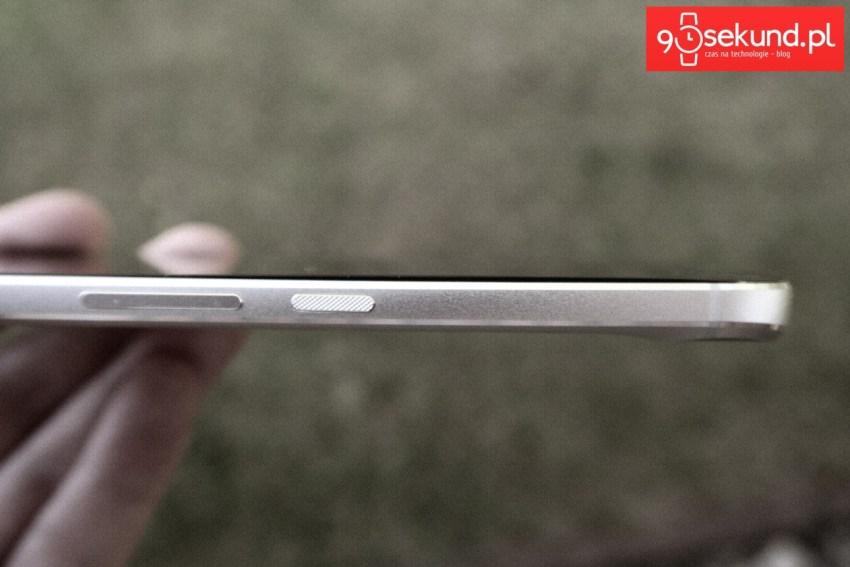 Huawei Nexus 6 - recenzja 90sekund.pl