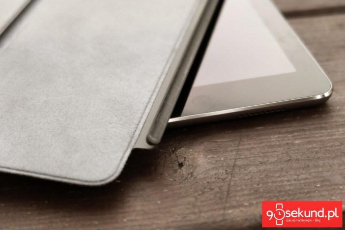 Klawiatura Apple Smart Keyboard do Apple iPad Pro 12,9 (2015) - 90sekund.pl