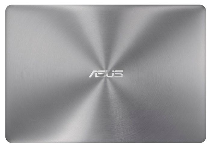 Asus ZenBook UX310 - mat. pras producenta