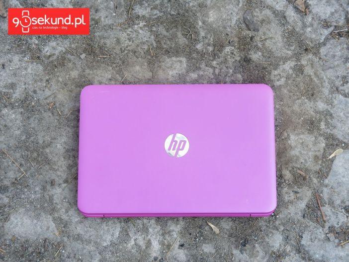 HP Stream 13-c003 - recenzja 90sekund.pl