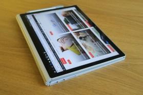 Microsoft Surface Book - recenzja 90sekund.pl