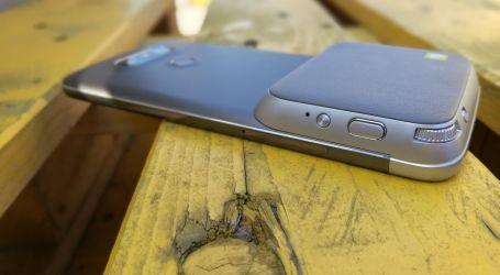 Test, recenzja, opinia – Moduł fotograficzny LG CAM PLUS dla G5 – Przyjaciel (NIE)potrzebny od zaraz!