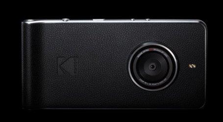Kodak Ektra – spóźniona ciekawostka, o której jutro zapomnisz