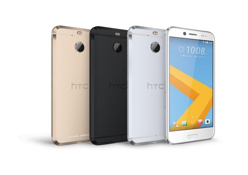 HTC 10 evo - fot. mat. pras.