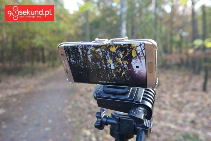 Kręcimy film smartfonem - 90sekund.pl