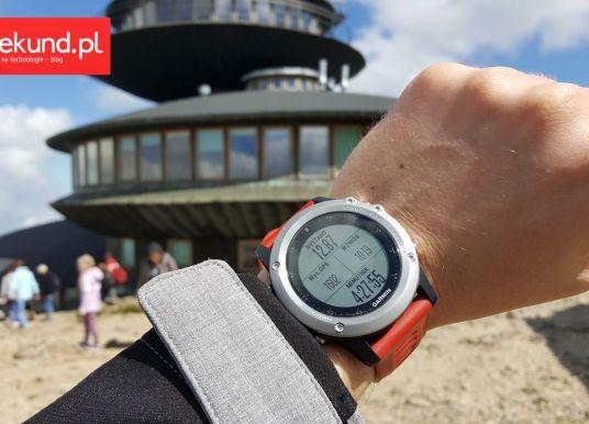 Biegaj z 90sekund – 3 x Śnieżka = 1 x Mont Blanc – i JA to zrobię!