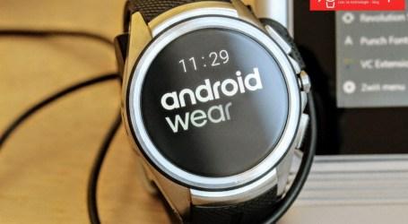 Krok po kroku – jak zainstalować Androida Wear 2.0 na smartwatchu