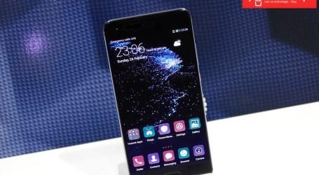 Najlepszy aparat w historii Huawei. P10 atakuje ranking DxOmark!