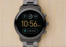 Baselworld 2017: Fossil pokazuje nowe smartwatche z Androidem Wear 2.0!