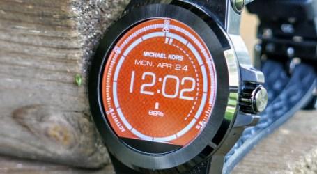 Test, recenzja, opinia – Michael Kors Access (Dylan) – smartwatch lubiący przedmieścia!