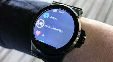 Wygląda na to, że ruszają aktualizacje dla zegarków z Androidem Wear do wersji 2.0!