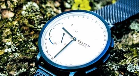 Test, recenzja, opinia – Skagen Connected – piastujesz stanowisko kierownicze? To hybrydowy smart-zegarek dla Ciebie!