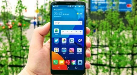 Test, recenzja, opinia – LG G6 – smartfon nowego rozdania, ale w fazie przejściowej!