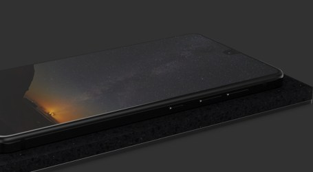 Pokuta Andy'ego Rubina wygląda właśnie TAK! Oto Essential Phone!