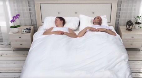 Kapitalna inteligentna pościel wchodzi do Twojego łóżka, a Ty będziesz z tego zadowolony/-a :D