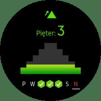 Wygląd i aplikacje systemu Tizen OS na Gearze S3 Classic - 90sekund.pl