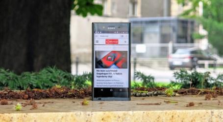 Test, recenzja, opinia – Sony Xperia XZ Premium (G8141) – absolutny numer 1!