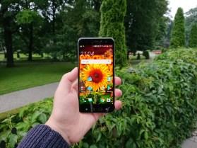 Sony Xperia XZ Premium - Tryb Manualny - 90sekund.pl