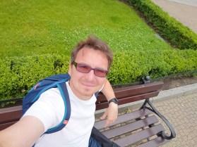 Sony Xperia XZ Premium - Tryb Manualny w aparacie frontowym- 90sekund.pl