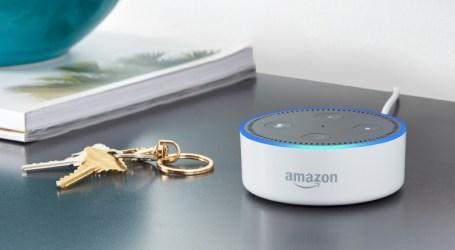Amazon rozbił bank ze swoim Echo. A to pokazuje, że asystentki głosowe na serio wchodzą do gry!