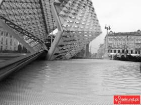 Takie zdjęcia wychodzą z Huawei Honor 9 w Trybie Monochromatycznym - recenzja 90sekund.pl