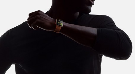 Apple Watch – najciekawszy wariant tego zegarka, ale nie dla Polski z LTE!