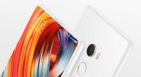 Oto WIELKA, medialno-marketingowa wydmuszka, czyli Xiaomi Mi Mix 2!