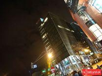 Zdjęcie wykonane Sony Xperią XZ1 - recenzja 90sekund.pl