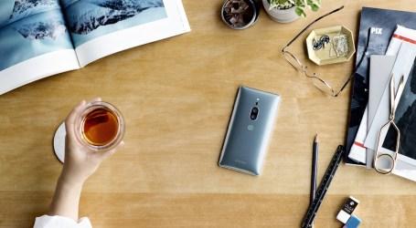 Sony, co Ty do diaska robisz?!?! Oto Xperia XZ2 z 4K HDR i podwójnym aparatem. Oficjalnie!