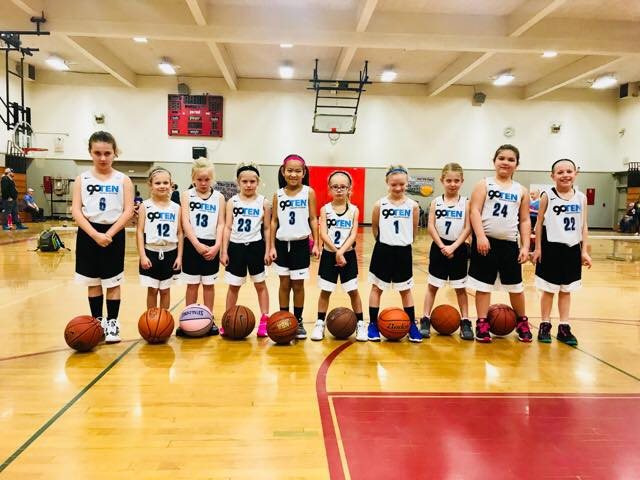 Girls Jr Elite 2017-2018