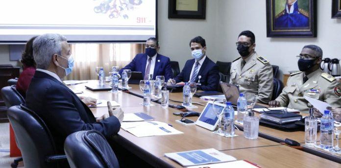 El Consejo del Sistema 9-1-1 se reúne para tratar temas de fortalecimiento y mejora continua