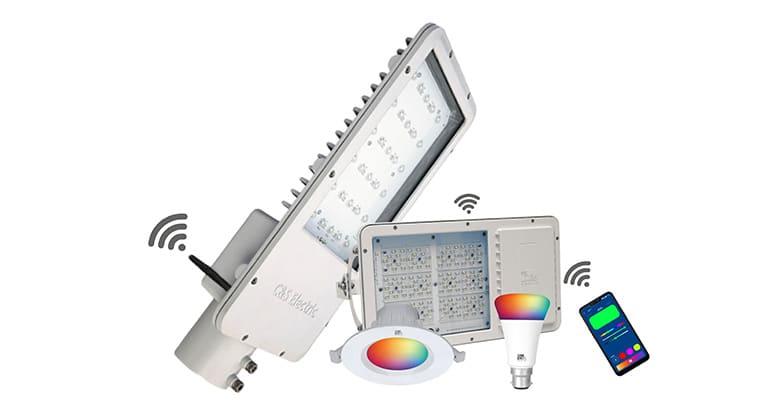 smart lighting working features