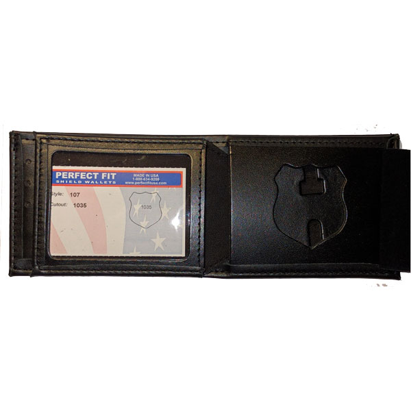 Perfect Fit Model 107 Wallet
