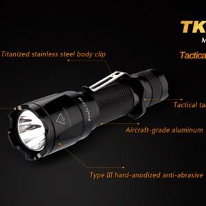 Fénix TK16