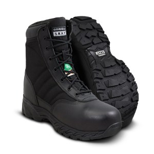 "SWAT Classic 9"" Safety Boots"
