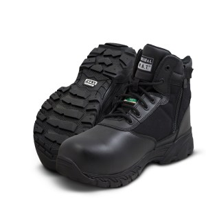 "SWAT Classic 6"" SZ WP Safety Boots"