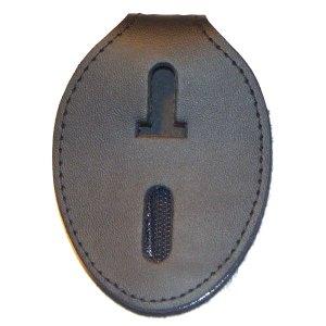 Perfect Fit Universal Belt Badge Holder