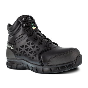 Reebok IB4607 All Leather Boot