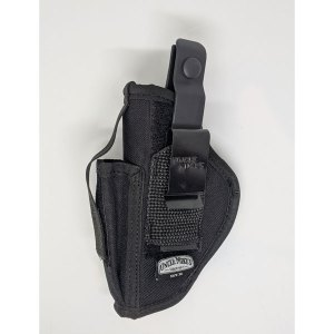Uncle Mike's Ambidextrous Holster
