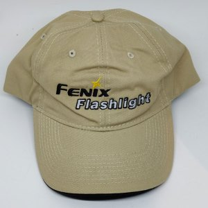 Fenix Flashlight Hat