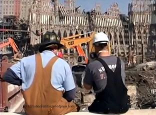 Ground Zero Footage _2023_ A Truth Soldier