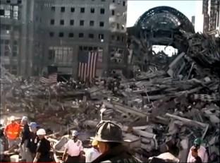 Ground Zero Footage022_ A Truth Soldier