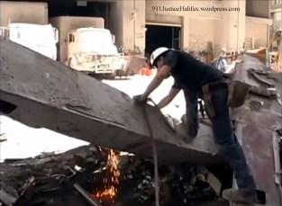 Ground Zero Footage03_ A Truth Soldier